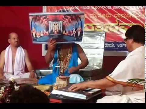Dasavani By Mysore Ramachandra Achar 1 video