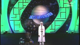 Dr Zakir Naiks Doughter Rushda Naik Speech part 1
