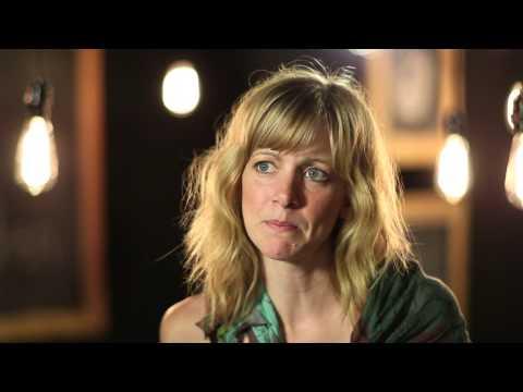 A Brief History of Sandra McCracken - Working with Derek (Bonus Feature)