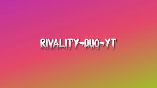 RIVALITY-GAME-SHOW-#2-TOURNOI-FR-FORTNITE/PS4.