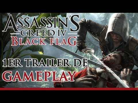 - Trailer de gameplay [FR]