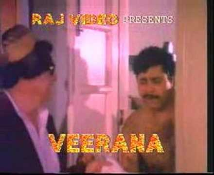 Veerana - Trailer video