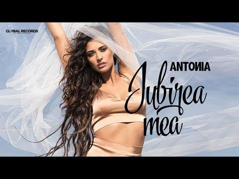 ANTONIA - Iubirea Mea   Videoclip Oficial