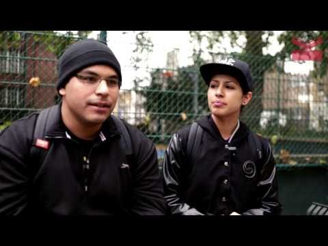 Knice Interview Reverie and Louden Beats