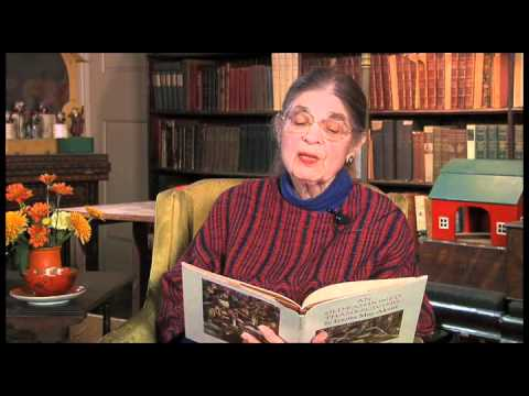 Reading Aloud with Judith McConnell: An Old-Fashioned Thanksgiving
