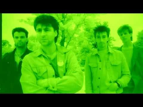 The Chameleons - Don't Fall