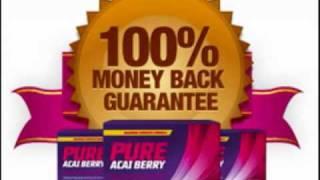 PureAcaiBerry Reviews - Pure Acai Berry Diet Pill Reviews_(360p).flv