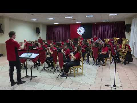 Bányász Zenekar 75 éves jubileumi koncert
