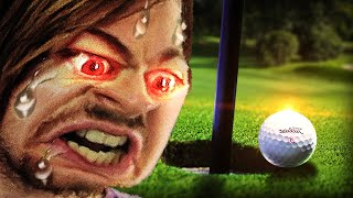 So I played Golf with friends & lost all my friends (Hilarious)