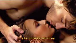 Watch Celine Dion The Power Of Love video