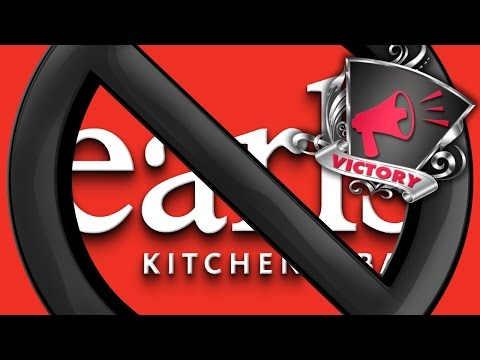 VICTORY! Earls back to using Canadian beef after Rebel Nation boycott
