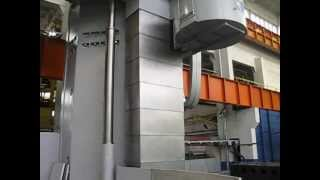 RAFAMET heavy duty Vertical Turning & Boring Mills