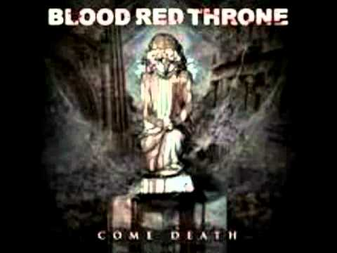Blood Red Throne - Rebirth In Blood