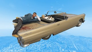 GTA 5 FAILS & WINS - GTA V Funny Moments Compilation