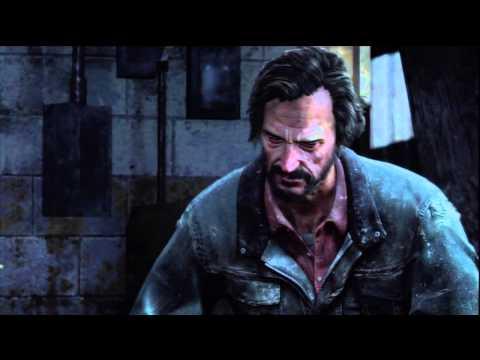 57 The Last of Us Survivor Walkthrough HD (Ellie Gets Joel Medicine)