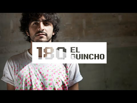 180 Seconds with El Guincho @ Canal180