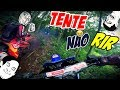 Download TENTE NÃO RIR - XTZ 125 HUMILHA IMPORTADAS NA TRILHA DE MOTO in Mp3, Mp4 and 3GP