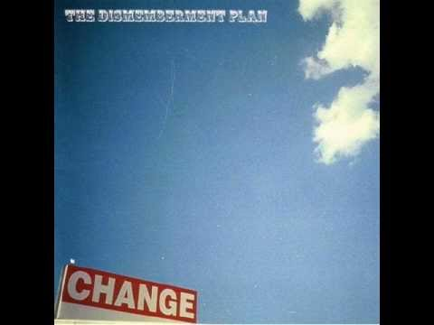 Dismemberment Plan - Automatic