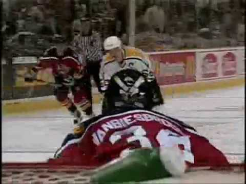 Mario Lemieux Tribute Video