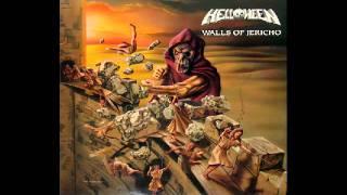 Watch Helloween Heavy Metal is The Law video