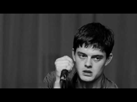"Joy Division - Disorder (performance From ""control"")"