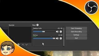OBS Studio Tutorial: Multiple Audio Devices (Microphones & Game Sound) | OBS Multiplatform