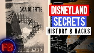 Doritos invented at  Disneyland? | Disneyland Secrets and History