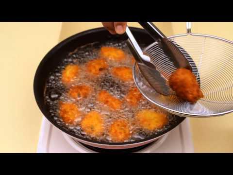 Dapur Umami - Nugget Ayam Sayur