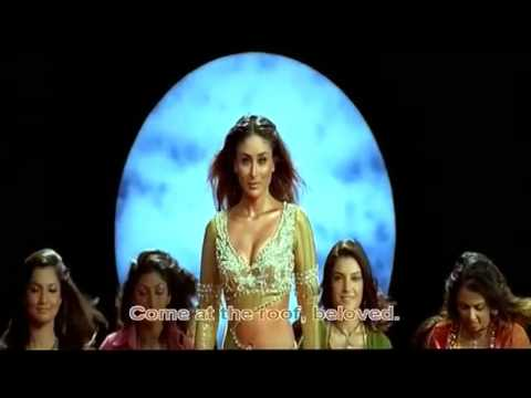 Kareena Kapoor It's Rocking X264 Multi Audio & Subtitles Dvdrip Video Song video
