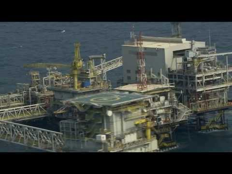 Qatar Petroleum's Corporate Video - English