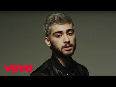 ZAYN - PILLOWTALK (OFFICIAL VIDEO) *PITCHED