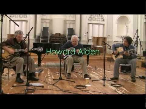 Wrap Your Troubles In Dreams ~ The Howard Alden Trio w/Jeanne Gies