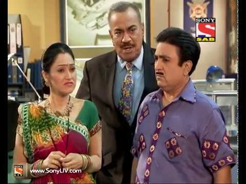Taarak Mehta Ka Ooltah Chashmah - Episode 1457 - 18th July 2014 video