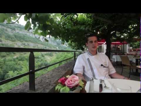 Le Beau Site – Chef : Xavier Menot