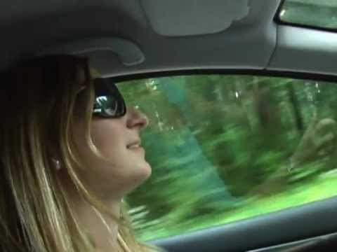 Alergia a prowadzenie samochodu