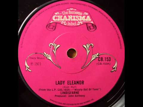 Lindisfarne - Lady Eleanor