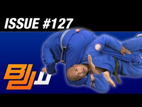 Deep Half Guard Peek-A-Boo Sweep - Wilson Reis - BJJ Weekly #127 Image 1