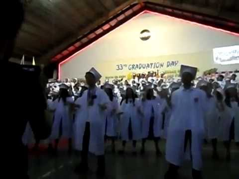 School of Our Lady of Atocha- 2nd Song