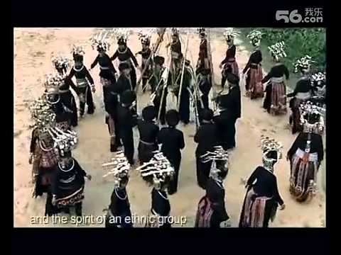 Hmong History   The Miao People of China   Pt 1