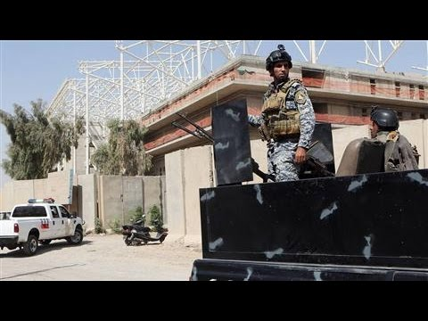 Gunmen Kidnap 18 Turkish Workers in Baghdad