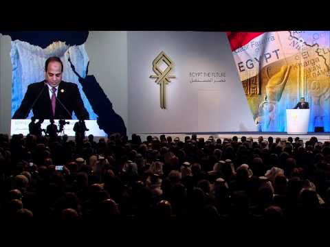 EEDC DAY1: Welcome and Vision [In Arabic]