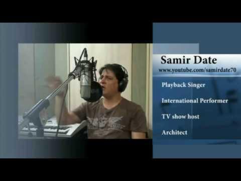SONG: BITI NA BITAI RAINA....SINGER: SAMIR DATE