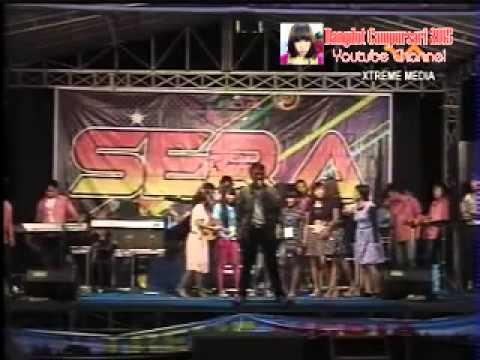 Dangdut Koplo SERA - Pergi Pagi Pulang Pagi - Full Album