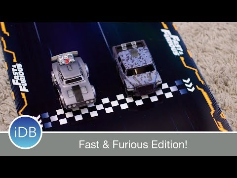 Review: Anki Overdrive Goes Into Fast & Furious Mode