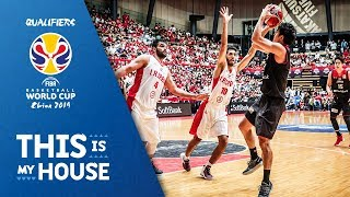 Japan v Iran - Highlights - FIBA Basketball World Cup 2019 - Asian Qualifiers