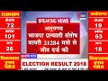 Election Breaking 2018/ DD SMACHAR thumbnail