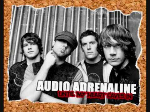 Audio Adrenaline - One Step Hyper