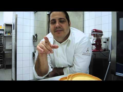 Intervista al Pastry Chef Gianluca Fusto