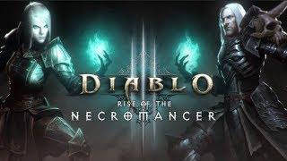 Diablo 3 - Modo HardCore (Morreu perde tudo) - (Xbox One) #AtéZerar #4