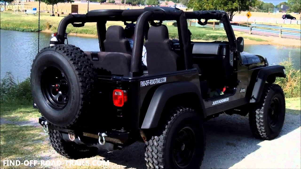 Best Sounding Jeep Exhaust Jeep Wrangler Rubicon With